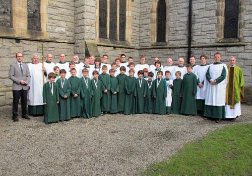 Boys Choir (2011)