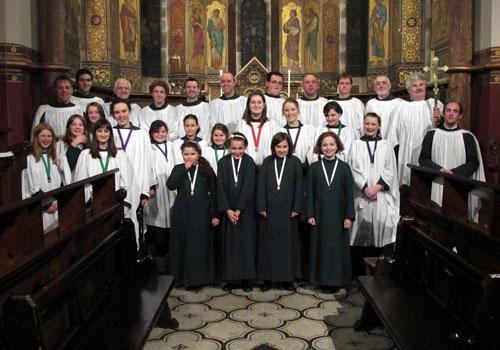 Girls Choir (2011)